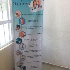 Banners publicitarios en Cancún económicos