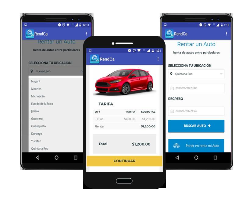 Desarrollo de aplicaciones móviles en Cancún, adaptando tu sitio web