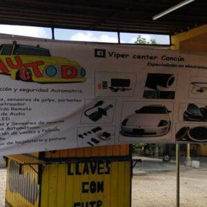 Impresión de lonas express en Cancún